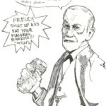 Freud Agrees: Eat At Willy's!