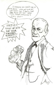 Freud Willy's