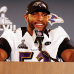 "BREAKING NEWS: Ray Lewis ""Not Guilty"" of 35 Murders Committed  During Superbowl Blackout"