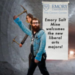 Career Center Opens Salt Mine for Job-Seeking Liberal Arts Majors