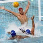 No. 4 Emory Shocks No. 1 Alabama in Club Water Polo Game's Final Play