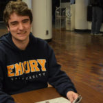 Transfer Student Proud to be Miserable at Higher Ranked University