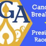 The Spoke SGA Presidential Candidate Breakdown