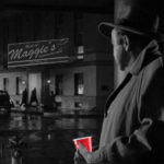 Maggie's: A Film Noir