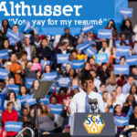 BREAKING: Althusser Wins SGA Presidential Election