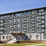 Emory Completes New Freshman Dorm Made Entirely of iPads