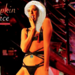 Exotic Dancer Candi Lynn Changes Name to Pumpkin Spice