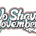 "No Shave November: A December 1st Reflection by Chad ""Tough Guy"" McCarthy"