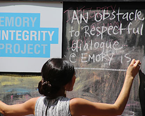 emory-integrity