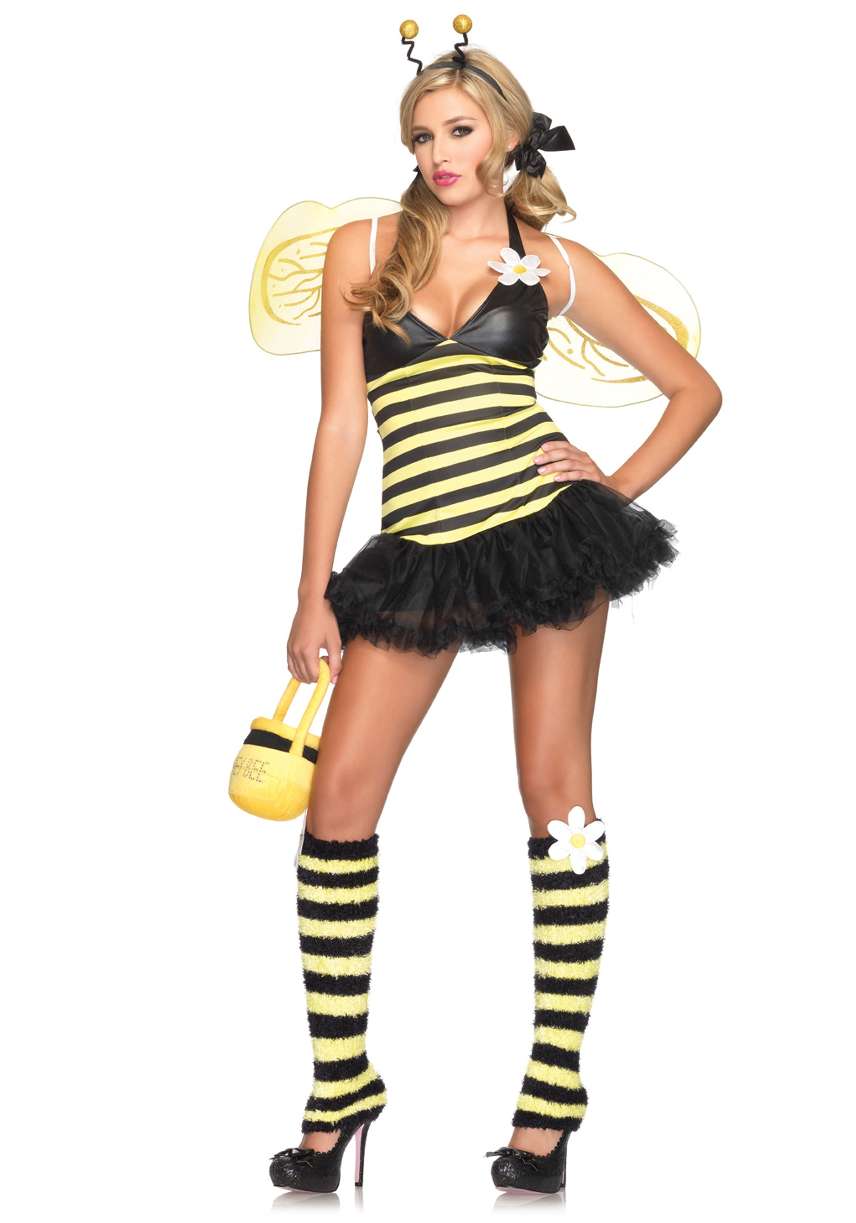 sexy-daisy-bee-costume