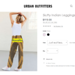 Urban Outfitters Under Fire for Stealing Culturally Appropriative Designs (Again!)