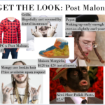 How to get that Post Malone look in time for Homecoming